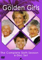 """""""The Golden Girls"""" - Movie Cover (xs thumbnail)"""