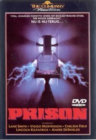 Prison - Movie Cover (xs thumbnail)
