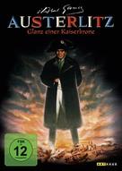 Austerlitz - German DVD cover (xs thumbnail)