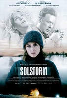 Solstorm - Swedish Movie Poster (xs thumbnail)