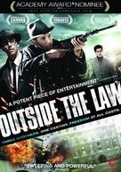 Hors-la-loi - DVD movie cover (xs thumbnail)