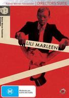 Lili Marleen - Australian DVD cover (xs thumbnail)
