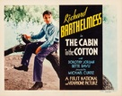 The Cabin in the Cotton - Movie Poster (xs thumbnail)