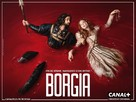 """Borgia"" - French Movie Poster (xs thumbnail)"