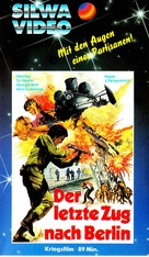 Rekvijem - German VHS cover (xs thumbnail)