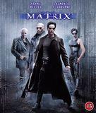 The Matrix - Norwegian Movie Cover (xs thumbnail)