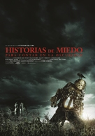Scary Stories to Tell in the Dark - Spanish Movie Poster (xs thumbnail)