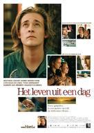 Het leven uit een dag - Dutch Movie Poster (xs thumbnail)