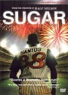 Sugar - DVD cover (xs thumbnail)
