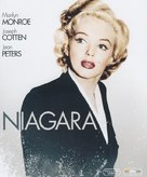 Niagara - Movie Cover (xs thumbnail)