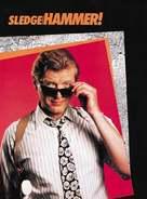 """Sledge Hammer!"" - Movie Cover (xs thumbnail)"