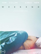 Weekend - Movie Poster (xs thumbnail)