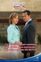 """Un refugio para el amor"" - Mexican Movie Poster (xs thumbnail)"