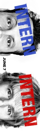 The Internship - Movie Poster (xs thumbnail)