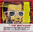 The Big Knife - Movie Poster (xs thumbnail)