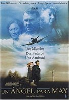 An Angel for May - Spanish Movie Cover (xs thumbnail)