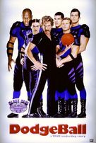Dodgeball: A True Underdog Story - Movie Poster (xs thumbnail)
