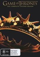 """Game of Thrones"" - Australian Movie Cover (xs thumbnail)"