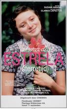 A Hora da Estrela - Dutch Movie Poster (xs thumbnail)