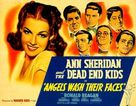 The Angels Wash Their Faces - Movie Poster (xs thumbnail)