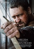 Robin Hood - Spanish Movie Poster (xs thumbnail)