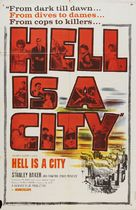 Hell Is a City - Movie Poster (xs thumbnail)