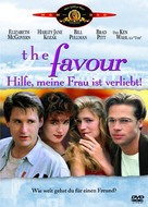 The Favor - DVD movie cover (xs thumbnail)