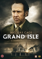 Grand Isle - Danish Movie Cover (xs thumbnail)