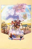 The Muppet Movie - Key art (xs thumbnail)