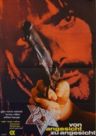 Faccia a faccia - German Movie Poster (xs thumbnail)