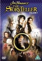 """The Storyteller"" - British DVD cover (xs thumbnail)"