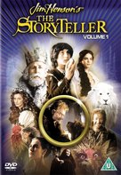 """The Storyteller"" - British DVD movie cover (xs thumbnail)"