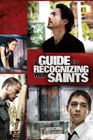 A Guide to Recognizing Your Saints - British DVD movie cover (xs thumbnail)