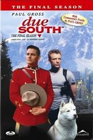 """""""Due South"""" - Canadian Movie Cover (xs thumbnail)"""