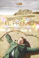 El premio - Mexican Movie Poster (xs thumbnail)