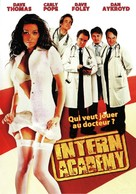 Intern Academy - French Movie Cover (xs thumbnail)