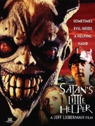 Satan's Little Helper - Movie Poster (xs thumbnail)