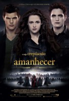 The Twilight Saga: Breaking Dawn - Part 2 - Brazilian Movie Poster (xs thumbnail)
