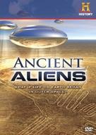 """UFO Files"" - DVD cover (xs thumbnail)"