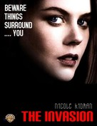 The Invasion - Movie Poster (xs thumbnail)