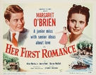 Her First Romance - Movie Poster (xs thumbnail)