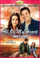 All of My Heart: Inn Love - DVD movie cover (xs thumbnail)