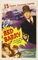 Red Barry - Re-release poster (xs thumbnail)