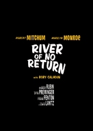 River of No Return - Logo (xs thumbnail)
