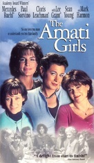 The Amati Girls - Movie Cover (xs thumbnail)
