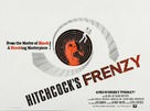 Frenzy - British Movie Poster (xs thumbnail)