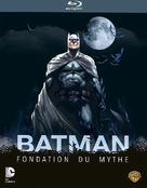 Batman: Under the Red Hood - French Movie Cover (xs thumbnail)