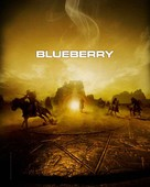Blueberry - French Movie Poster (xs thumbnail)