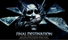 The Final Destination - poster (xs thumbnail)