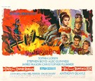 The Fall of the Roman Empire - Belgian Movie Poster (xs thumbnail)